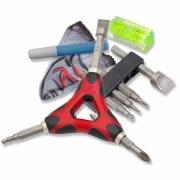 Real Avid Toolio Scope and optics Tool kit