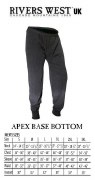 Rivers West Apex Base Pants XL