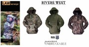 Rivers West Field Pro Smock M
