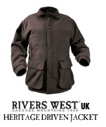 Rivers West Heritage Jacket