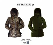 Rivers West Ladies Lynx Parka