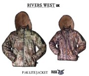 Rivers West Pak Lite Jacket