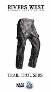 Rivers West Trail Trouser MOBU