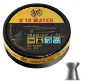 RWS R10 Match Pistol