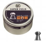 Rws Super Field .22 Pellets