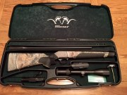 Blaser Rifle Double Case