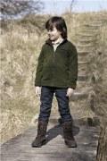 Seeland Liam Childrens Fleece