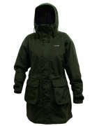 Swazi Ladies Shikari Jacket Olive