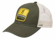 Browning Skimmer Cap Olive