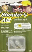 Acculife Shooters Aid Ear Plug