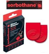 Sorbothane Shock Stopper Heel