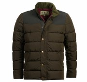 Barbour Stevenson Men's Quilted Jacket