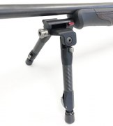 "Tier-One Blaser Carbon Bipod 9""-11"""