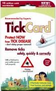 TickCard