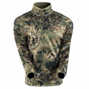 Sitka Traverse Zip Neck Top
