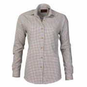 Laksen Violet Ladies Shirt