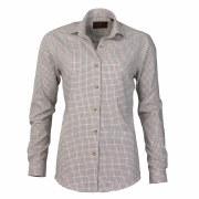 Laksen Violet Ladies Shirt
