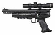 Weihrauch HW44 Air Pistol
