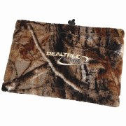 Whitewater camo fleece snood