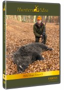 Wild Boar Fever 5 Hunters DVD