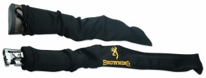 Browning VCI Gun Sock 2 Piece