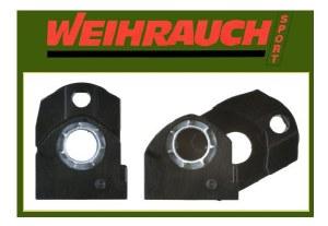 Weihrauch Hw100 Single shot