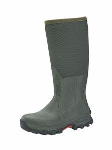 Gateway1 Woodbeater Neoprene Wellington Boots