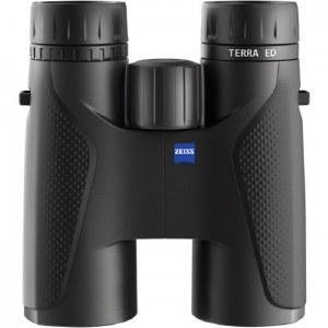 Zeiss Terra ED 10x32 Black