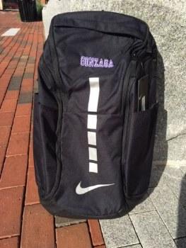 Bag Nike Backpack Pro