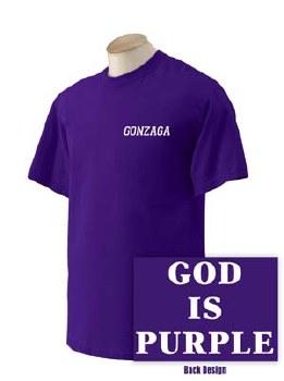 God is Purple Adult P S