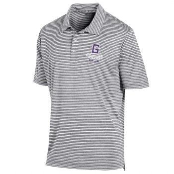 Golf Shirt Chp Stad Stp Grey 2