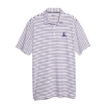 Golf Shirt J-O Beech Purple L