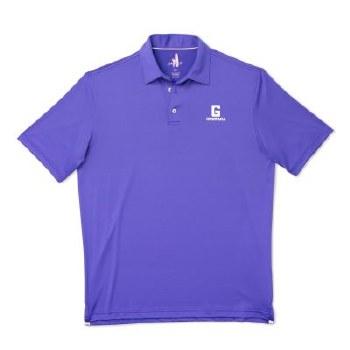 Golf Shirt J-O Birdie P 2XL