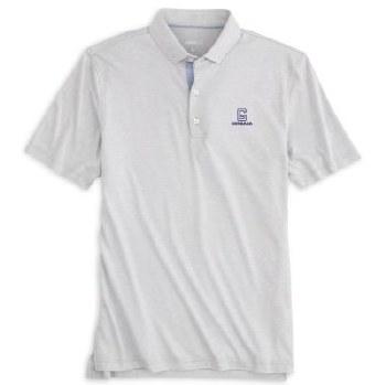 Golf Shirt J-O Marty Grey S