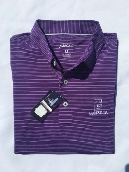 Golf Shirt J-O Albatross Purpl