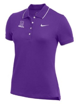 Golf Shirt Ladies Nike Dri P M