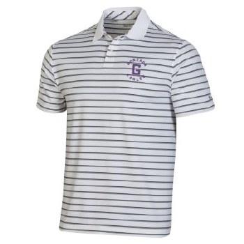 Golf Shirt UA Stp W L