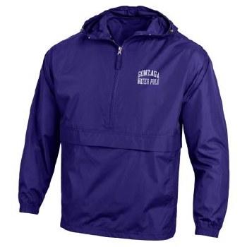 Jkt Champ Pack WP Purple L