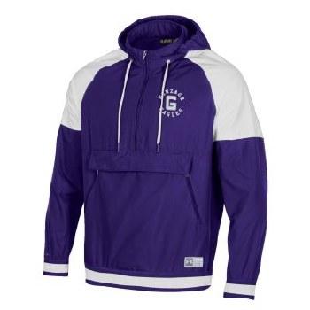 JKT UA Gameday Purple L