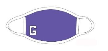 Mask Gonzaga P