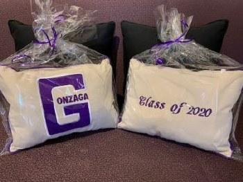 Pillow Class of 2020