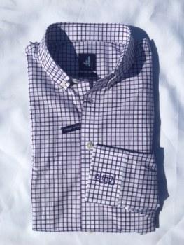 Shirt J-O Alumni Purple 2XL