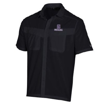 Shirt UA Tide Black S