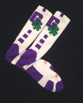 Sock Shamrock W S