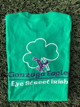 T Shirt YTH Sham Green YM