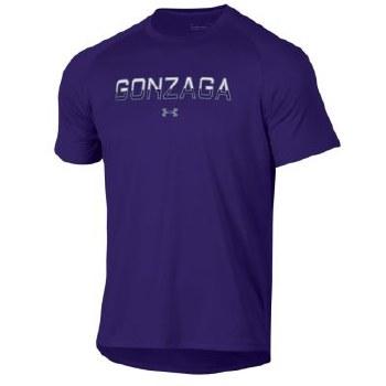 T Shirt UA Bold P S