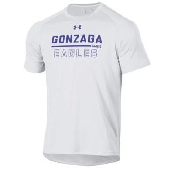 T Shirt UA Tech '19 White L