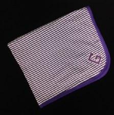 Blanket, striped