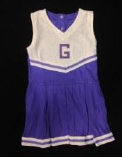 Dress Cheer One-pc. P 24mo