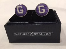 Cuff links Smathers & Branson